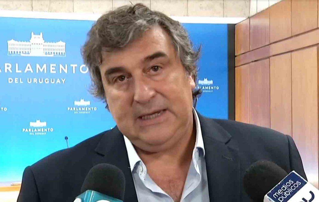 Botana aseguró que no votará el acuerdo por la gobernanza de la UAM
