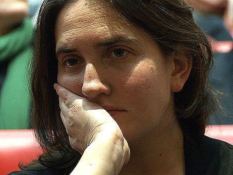 """Macarena Gelman encabezará lista a Diputados por el """"IR"""""""