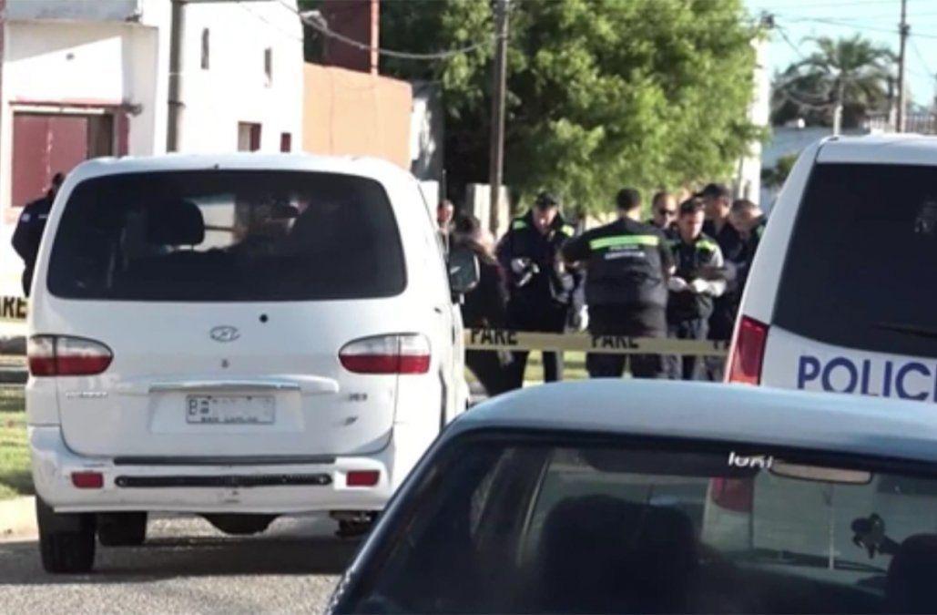 Dos procesados por homicidio ocurrido en San Carlos