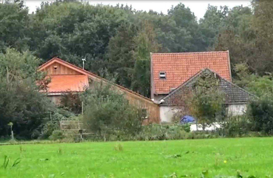 Familia holandesa pasó 9 años encerrada esperando el fin de los tiempos