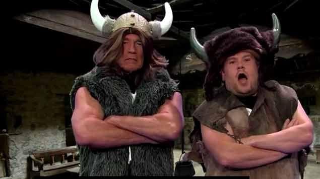 Arnold Schwarzenegger parodió sus mejores papeles en el cine en 6 minutos