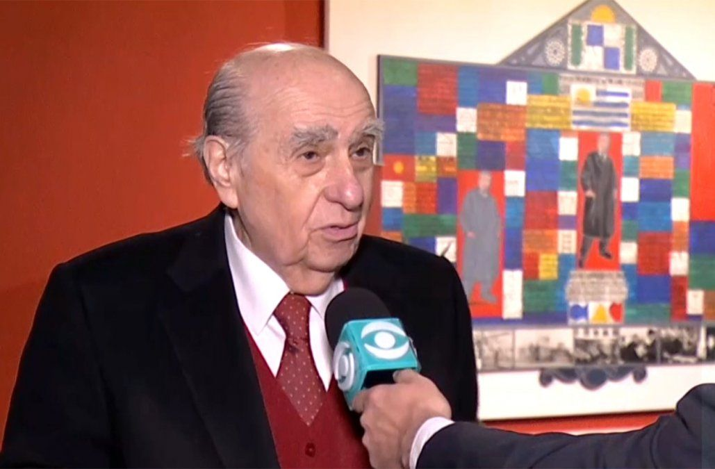 Derogar la LUC sería decretar que no va a haber más cambios, dijo Sanguinetti