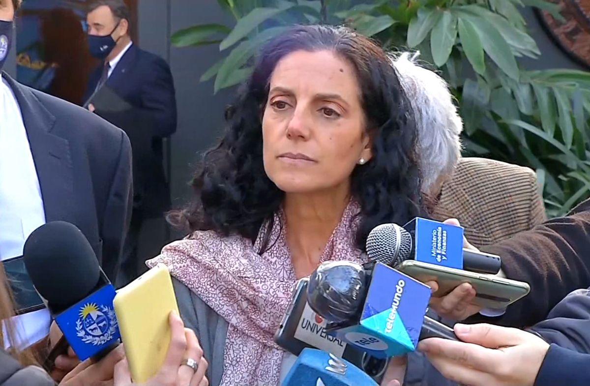 Ministra de Economía descarta pedido de empresarios para contratar por debajo del laudo