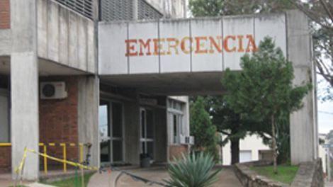 Investigan denuncia de mala praxis en Salto tras la muerte de un joven