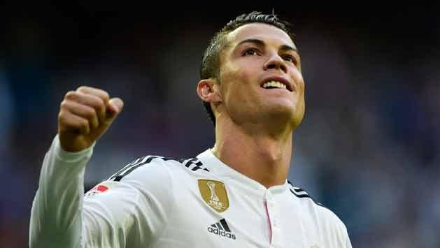 "Cristiano Ronaldo se consagró ""pichichi"" con 48 goles en la Liga"