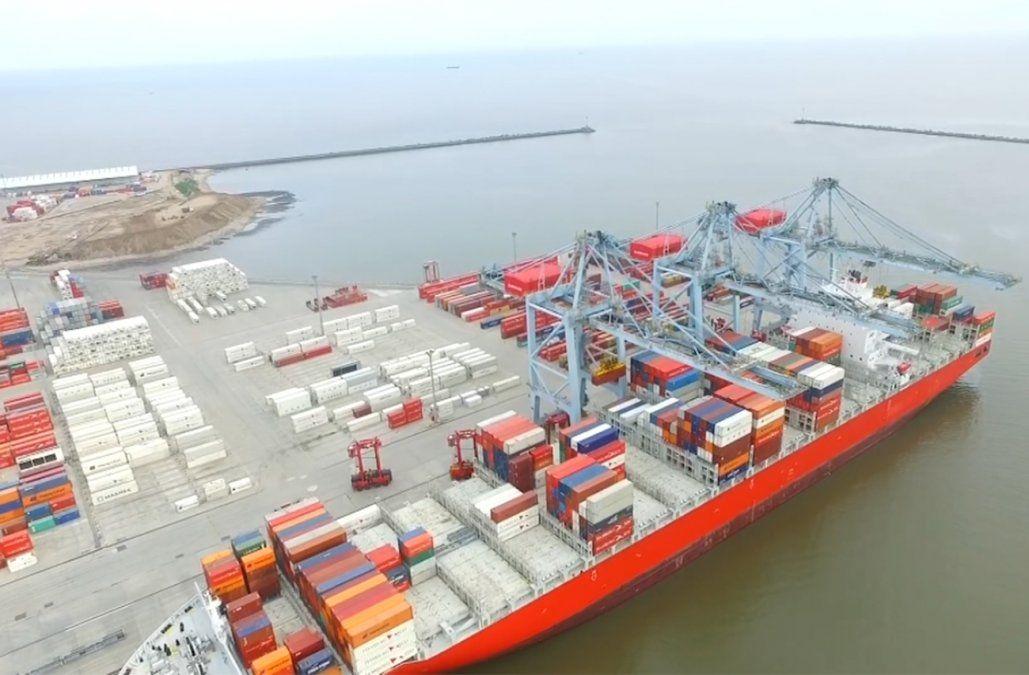 Exportaciones uruguayas aumentaron 4,6% en el último año cerrado en setiembre