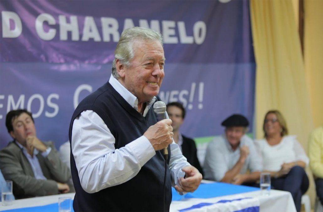 El intendente Carlos Moreira confía salir indemne del caso y poder regresar al Partido Nacional para aspirar a la reelección en las municipales de 2020