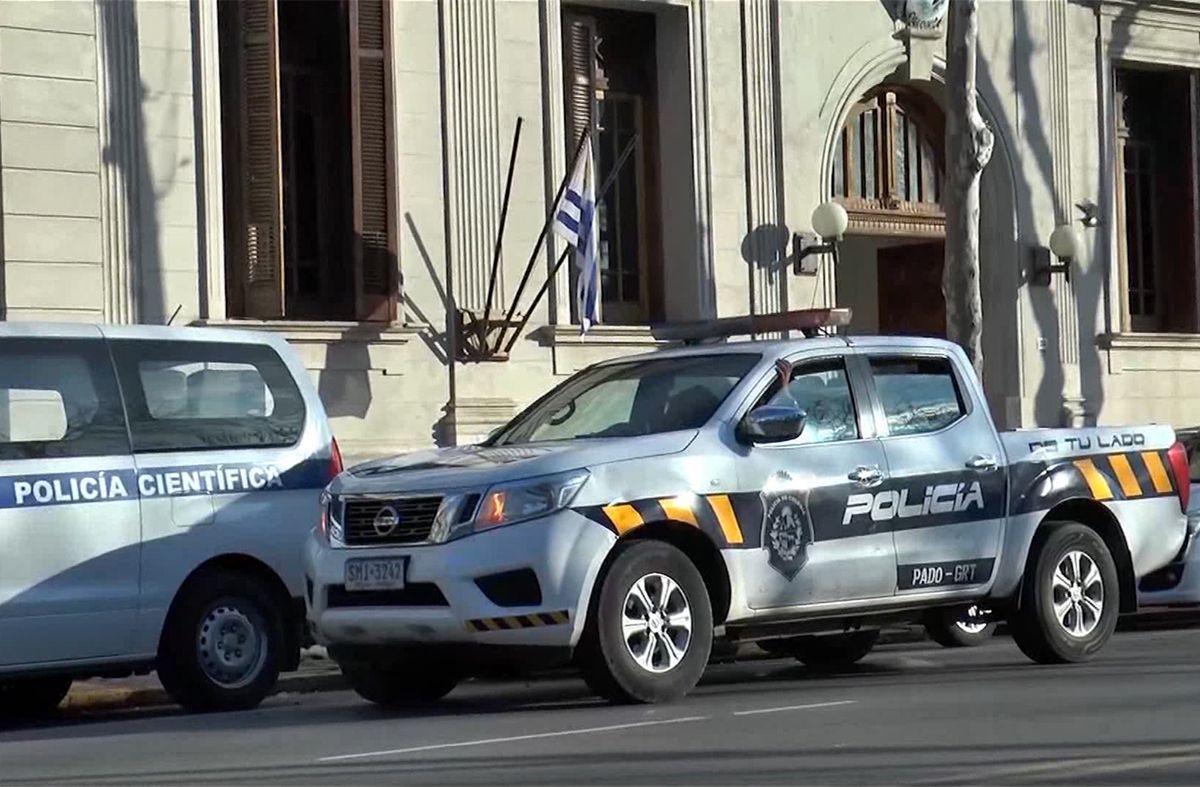 Operación Anonymous: 11 condenados y un imputado por robos en cinco departamentos