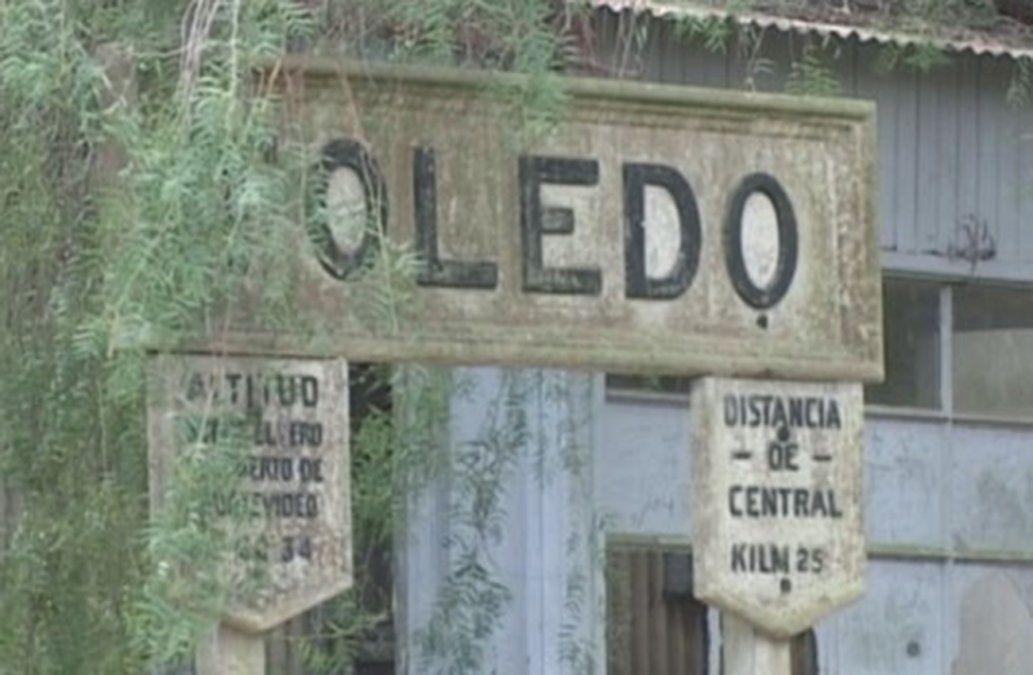 Balearon a un hombre de 77 años en su casa de Toledo