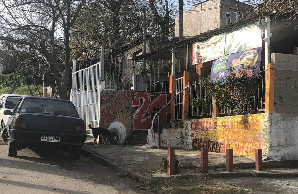 Asesinaron a joven comerciante en el Cerro en medio de una disputa por drogas