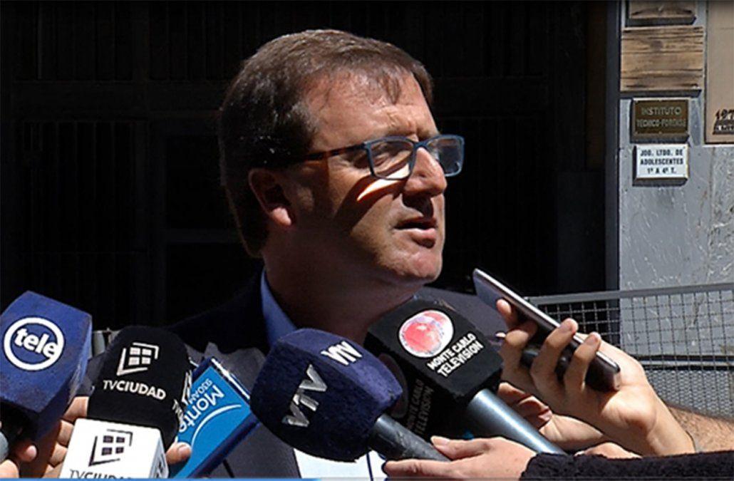 Fiscal Pacheco pidió archivar la denuncia contra el senador De León