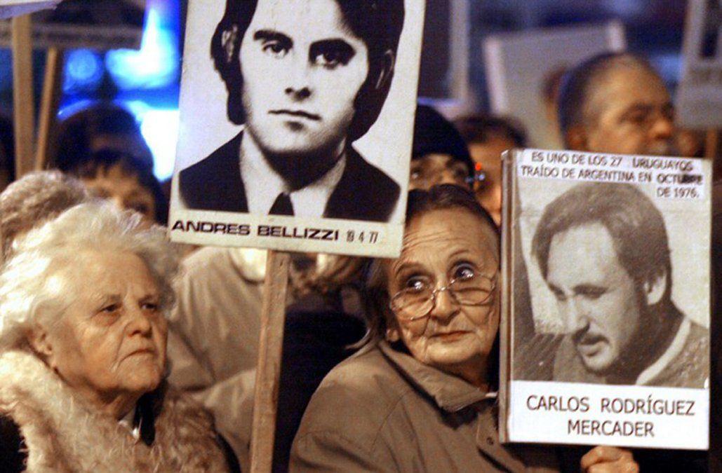Marcha del Silencio del año 2005.