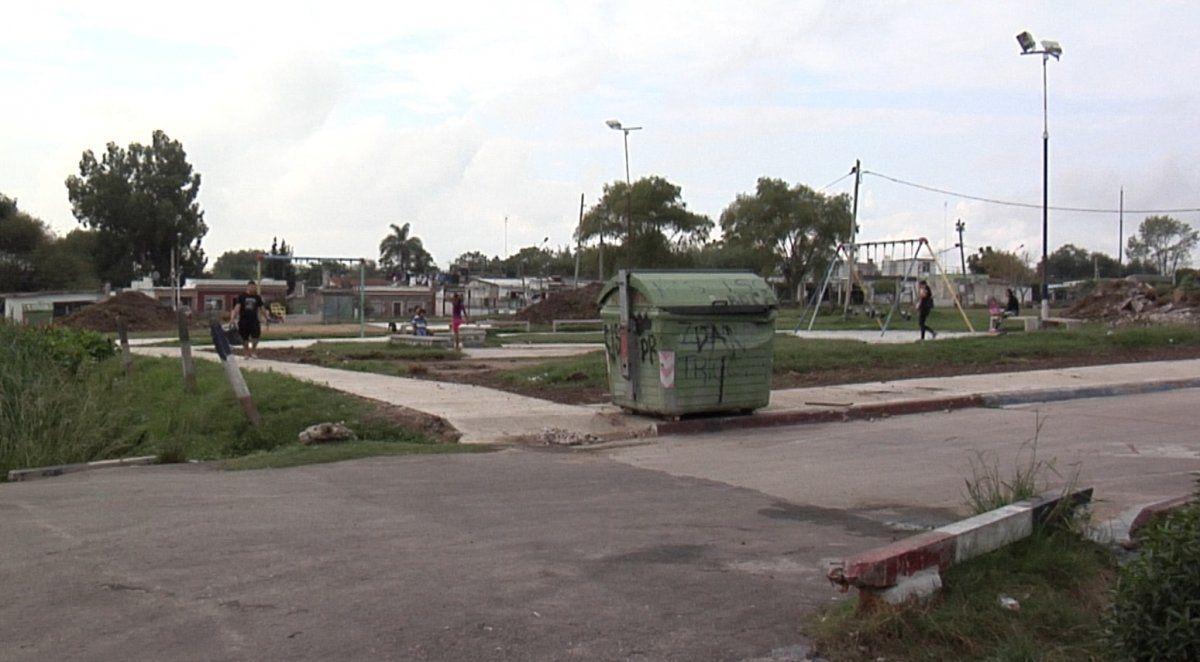 Dos muertos tras tiroteo durante un partido de fútbol en Piedras Blancas