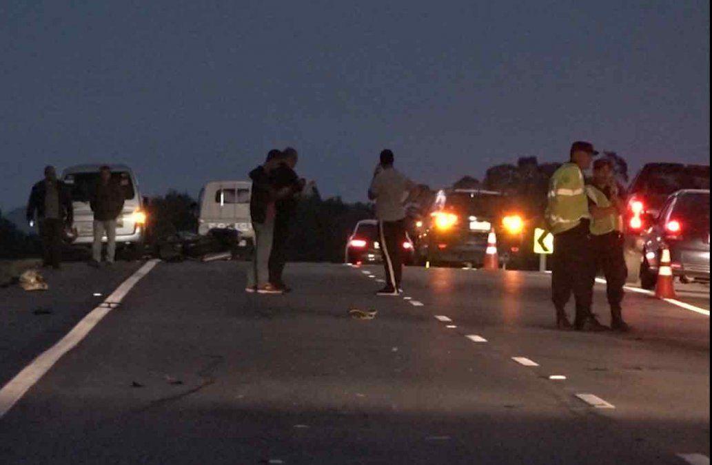 Cantidad de muertes en accidentes bajaron a 390 en 2019 según UNASEV