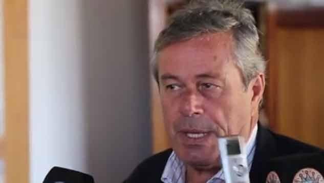 """Antía dice que en Maldonado """"no hay plata para pagar nada"""""""