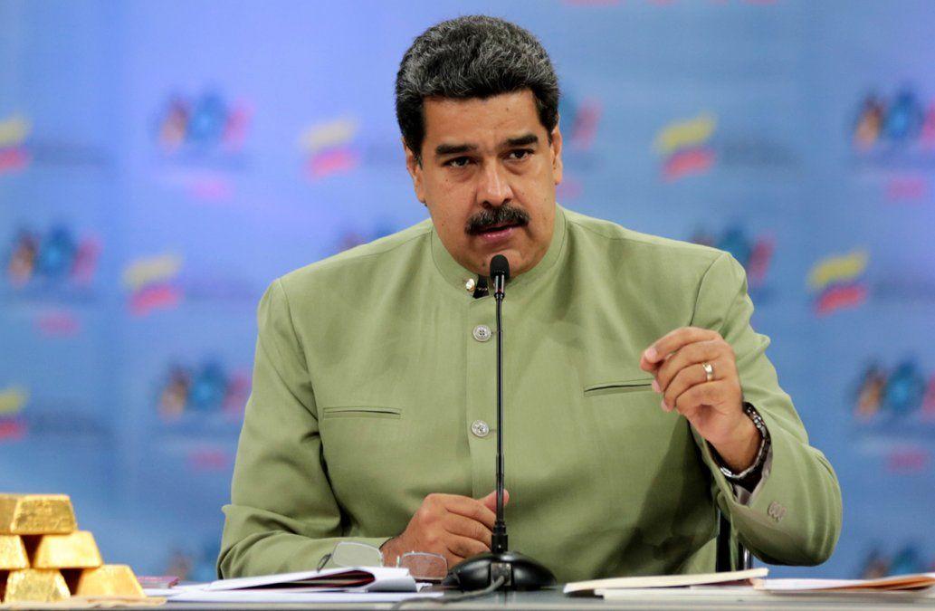Gobierno venezolano interviene por 90 días el principal banco privado del país