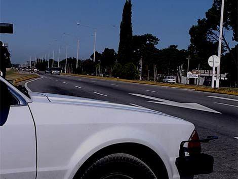 Cortarán la Avenida Giannattasio en reclamo de patrullaje