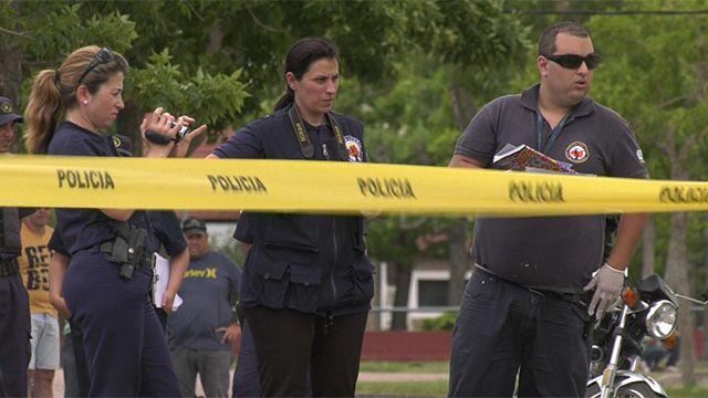 Conmoción en Mercedes: una mujer mató a otra a puñaladas