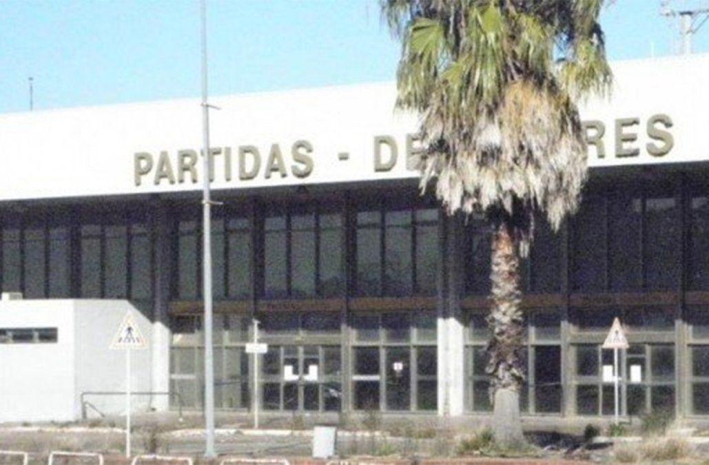 Gobierno busca proyectos privados para revitalizar el viejo aeropuerto de Carrasco