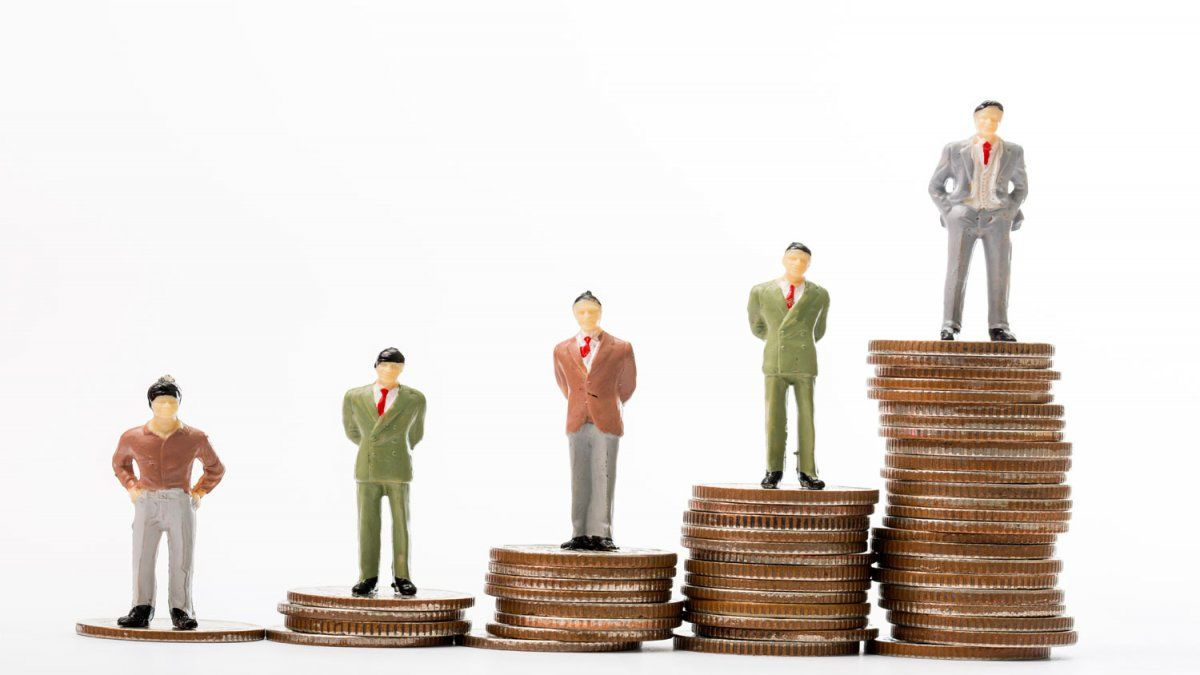 Economía bipolar: ¿Estamos bien o estamos mal?