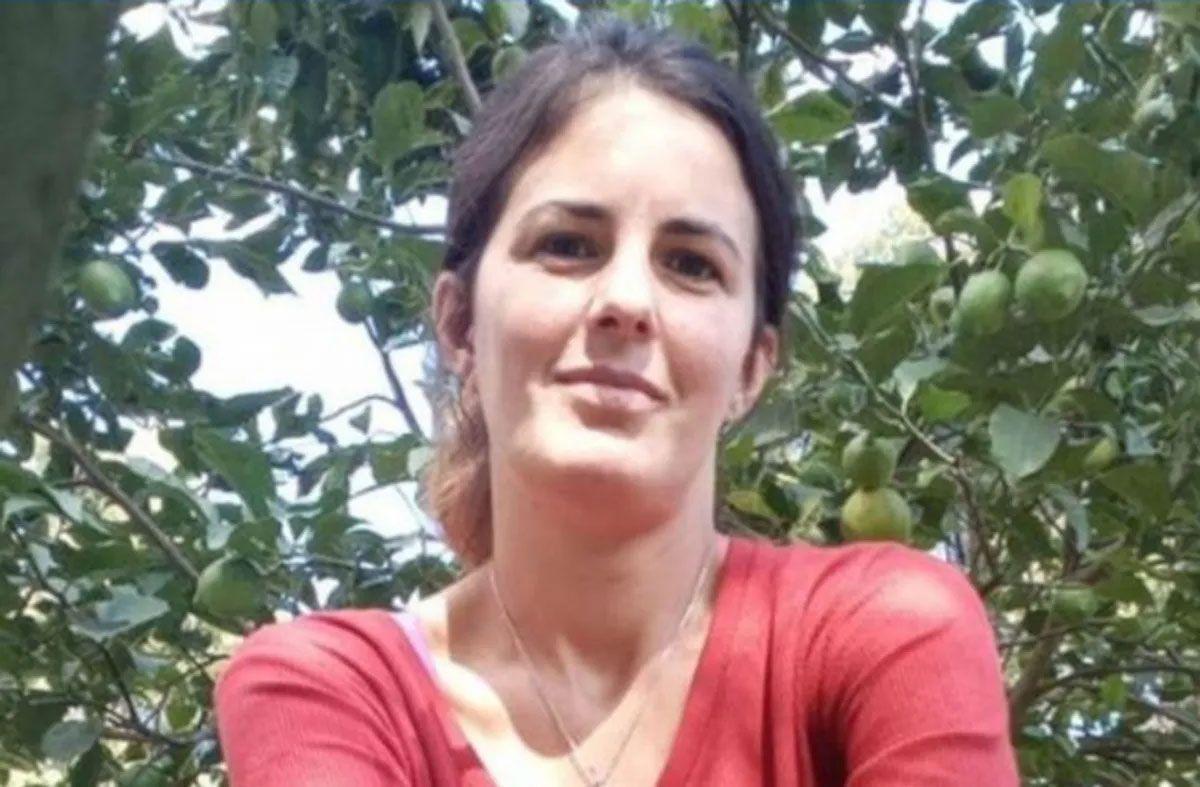 Valeria Bagnasco reconoció que se fue por propia voluntad