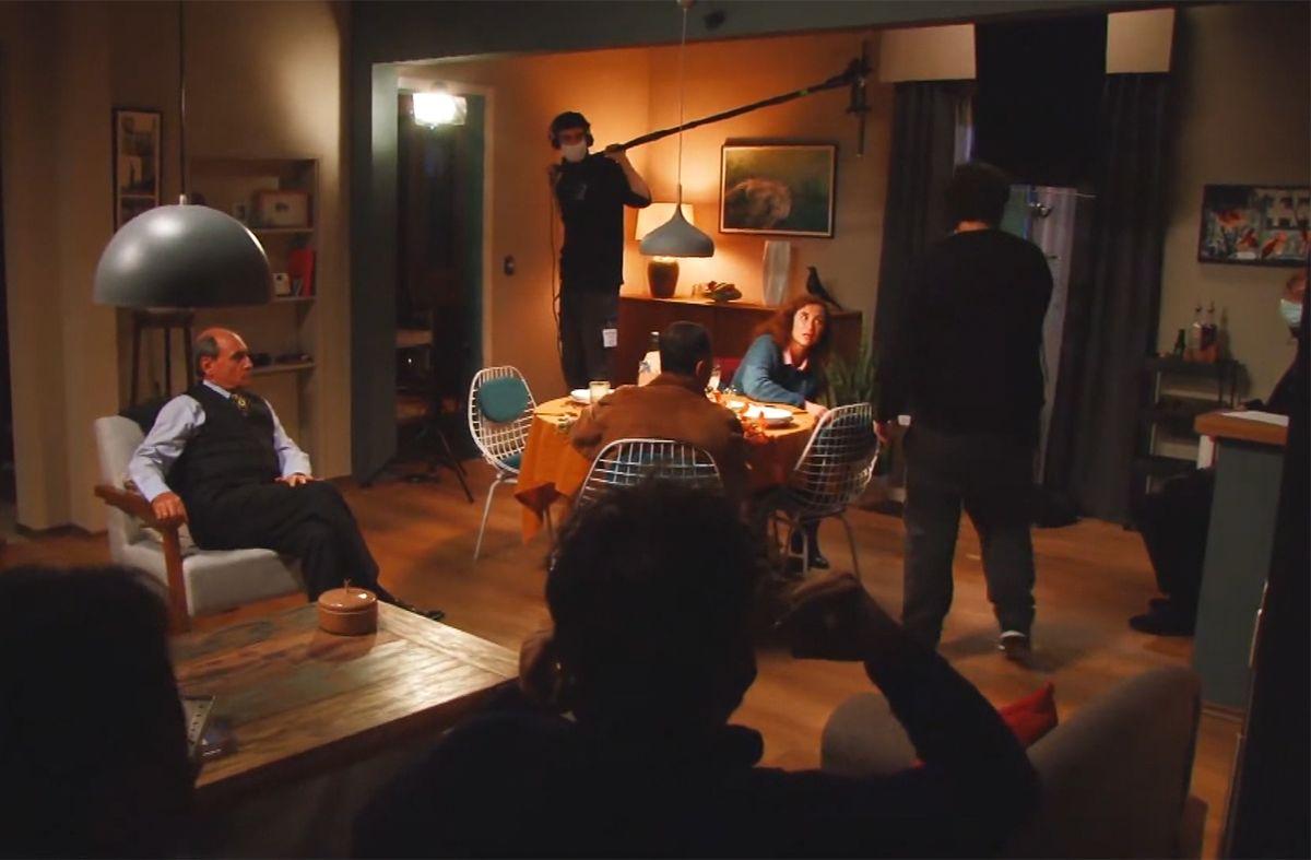 La ficción nacional vuelve a la pantalla de Canal 10: este viernes se estrena Temporario