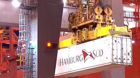 Paro de trabajadores afectará la operativa en todos los puertos del país