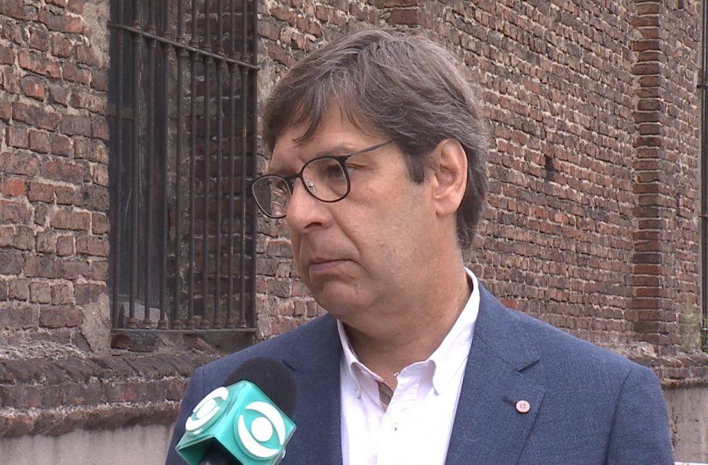 El FA apunta a las dudas que tienen Talvi y Mieres de aliarse con Manini Ríos