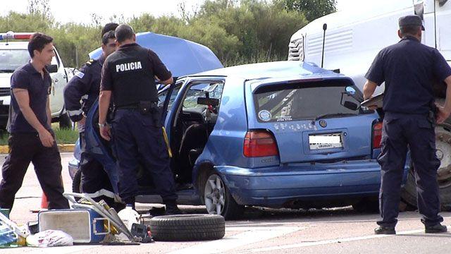 21 personas murieron en accidentes de tránsito en lo que va de 2017