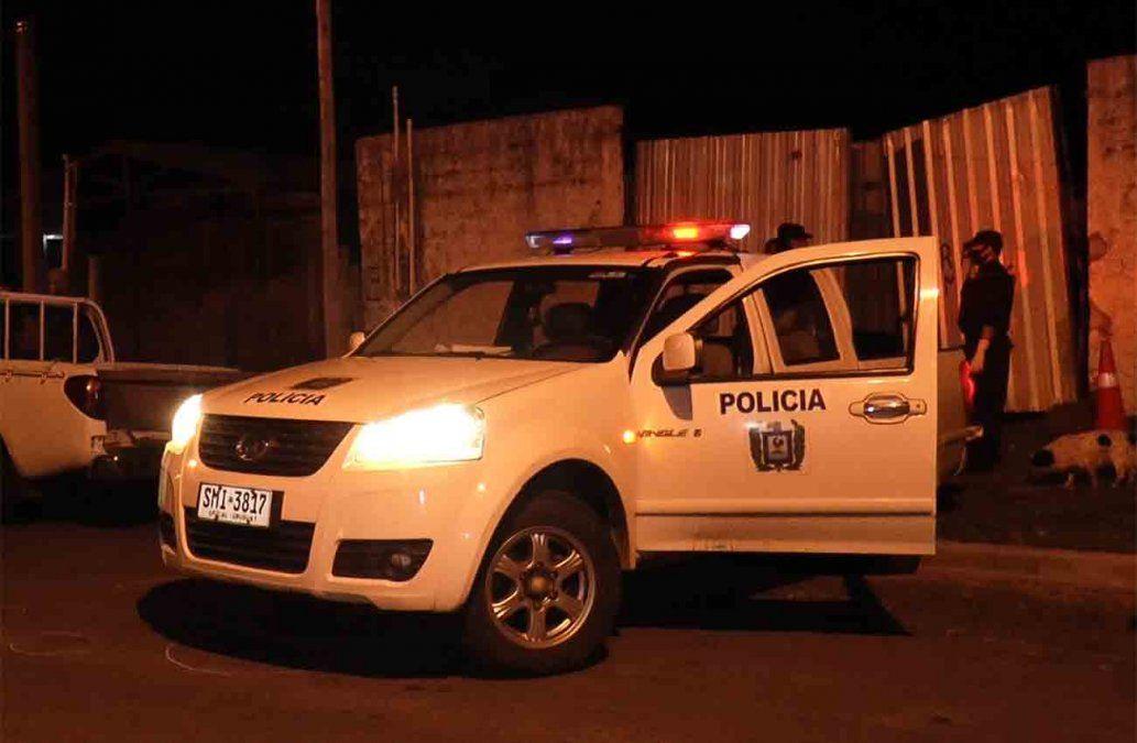 Acribillaron a balazos a dos jóvenes en la frontera Rivera - Livramento