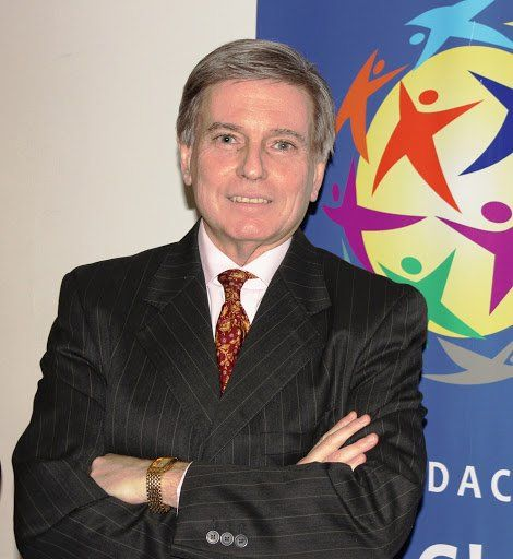 Jorge Carlos Guldenzoph