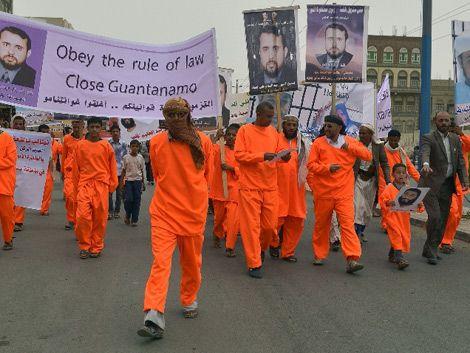 Guantánamo: sólo 8% de los 700 presos pertenecieron a Al Qaeda