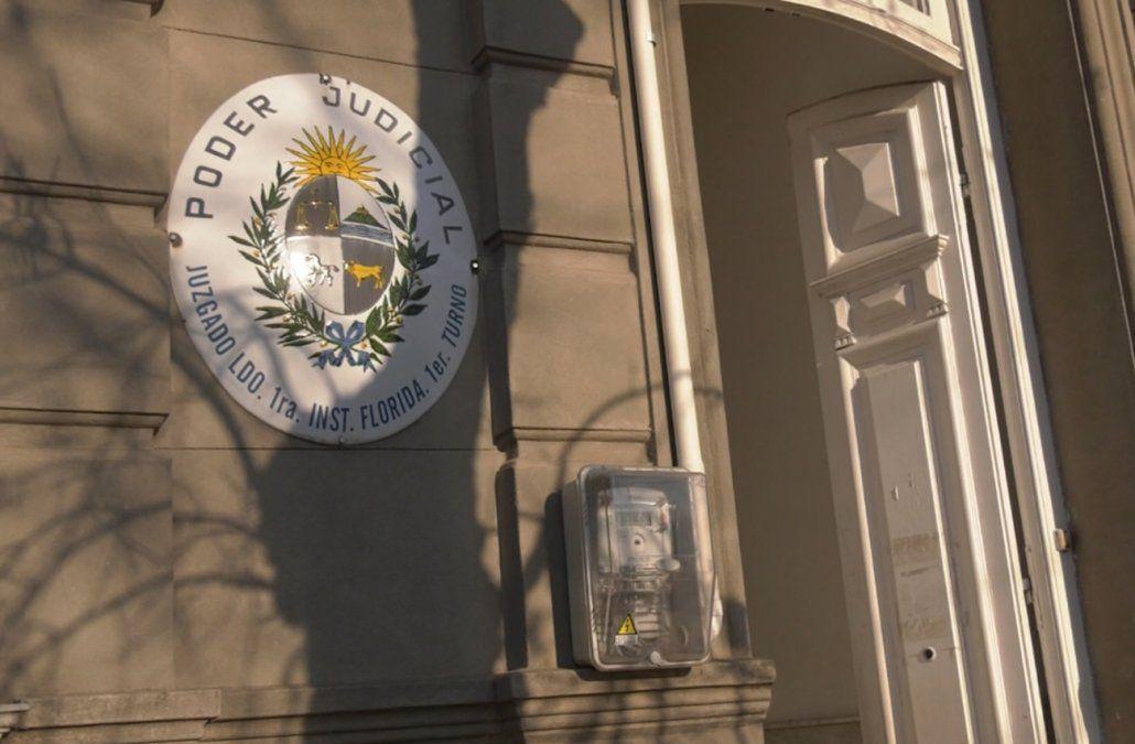 Juez letrado imputado por abuso sexual contra un adolescente de 17 años