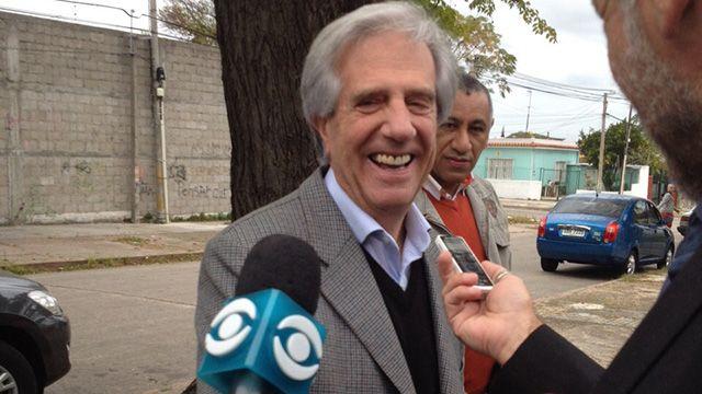 Vázquez impulsará reforma electoral apenas finalice con Ley de Presupuesto