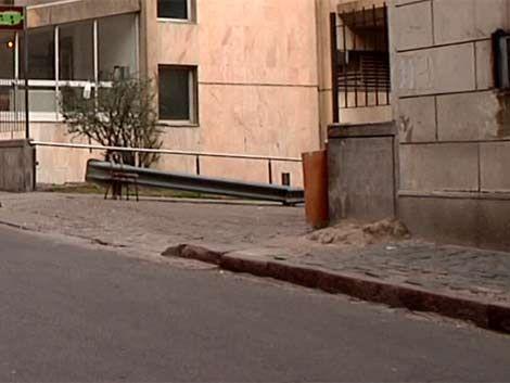 Un niño falleció atropellado por un carro con caballos