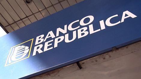 Banco República llama a concurso para cubrir hasta 120 puestos de auxiliar
