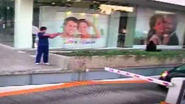 Hieren de bala a funcionario del consulado de EEUU en Guadalajara