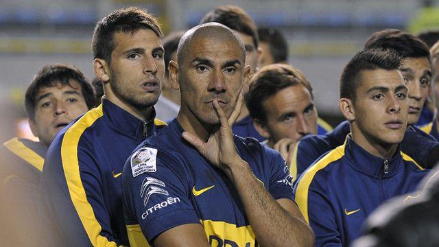 Boca presentó apelación, reclama terminar el partido y espera respuesta