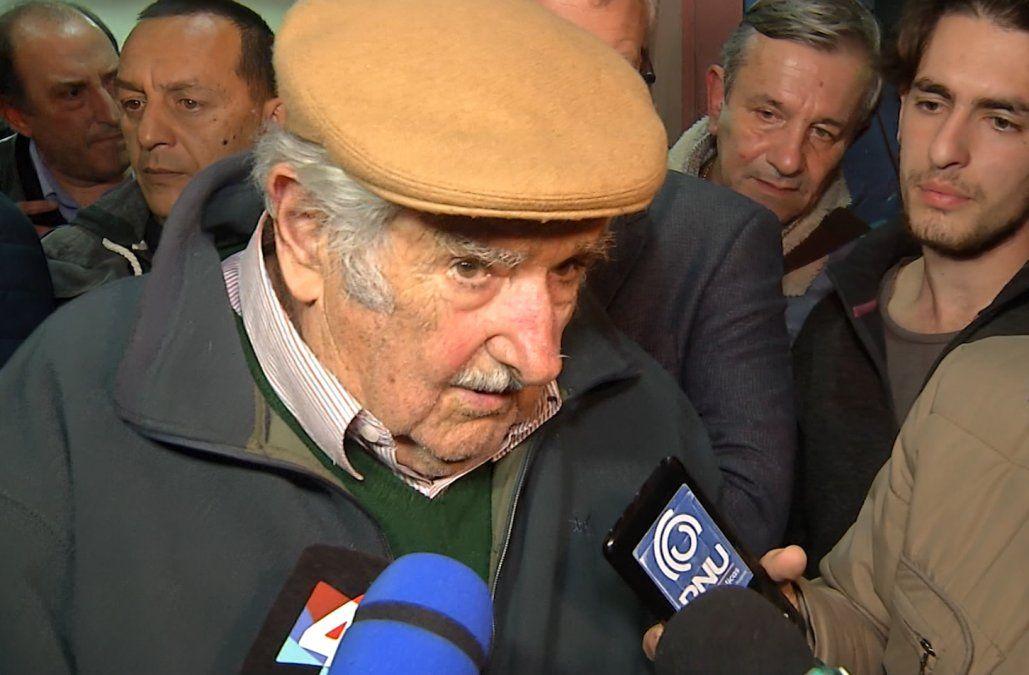 Mujica volvió a plantear la internación compulsiva para casos graves de adicción a drogas