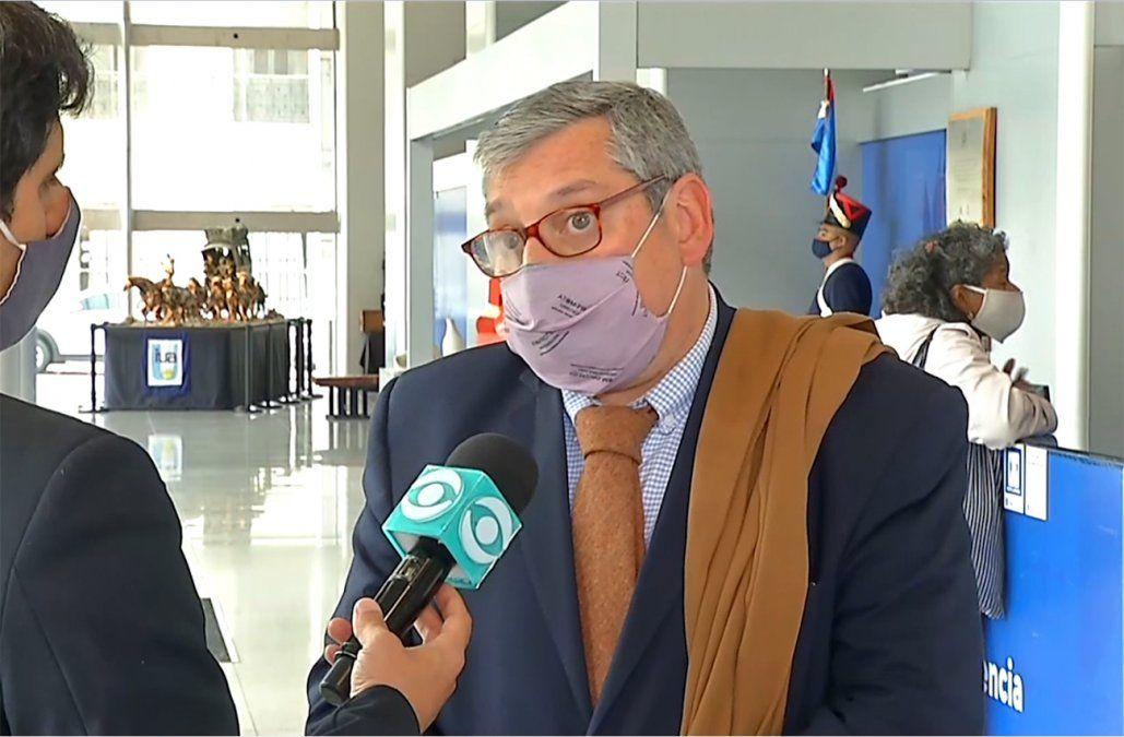 Argentina abre sus fronteras con Uruguay desde el próximo lunes 6