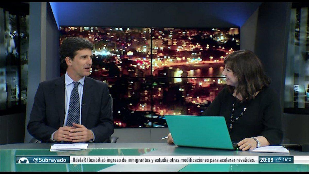 Ignacio Zuasnabar, director de Opinión Pública de Equipos Consultores, nuevo columnista en Subrayado