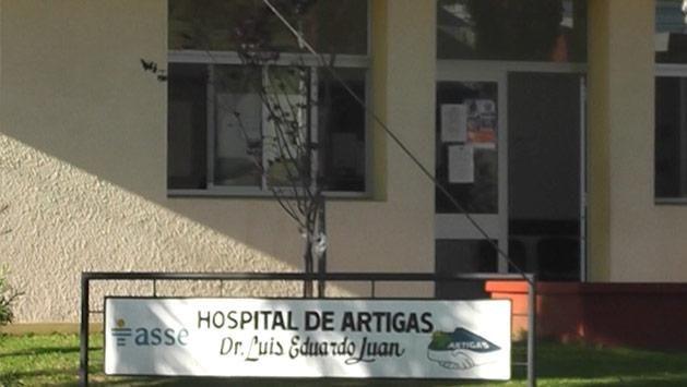 Taxista uruguayo atacado en Brasil: recibió puñalada en el pecho