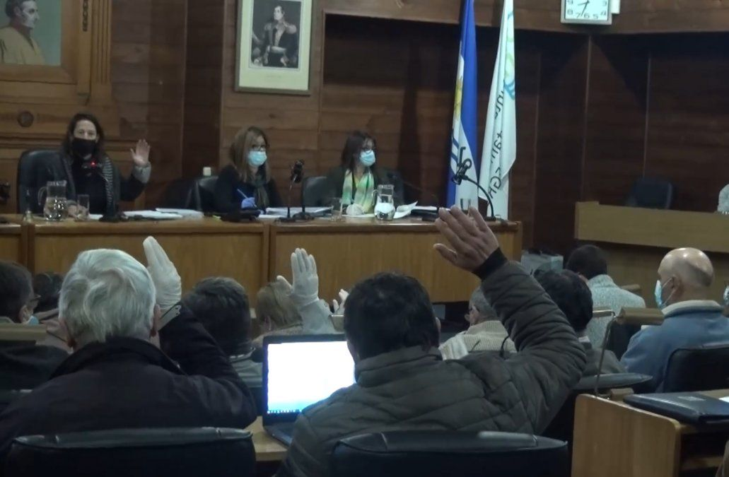 La Junta de Río Negro prohibió la venta y uso de fuegos artificiales en espacios públicos