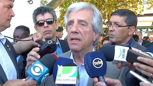 Gobierno planea el 2017: Vázquez convoca a ministros a retiro en Anchorena