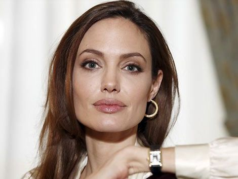 Tía de Angelina Jolie muere de cáncer de mama