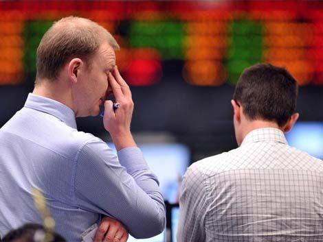 Bolsas europeas reducen pérdidas. La de New York abrió al alza