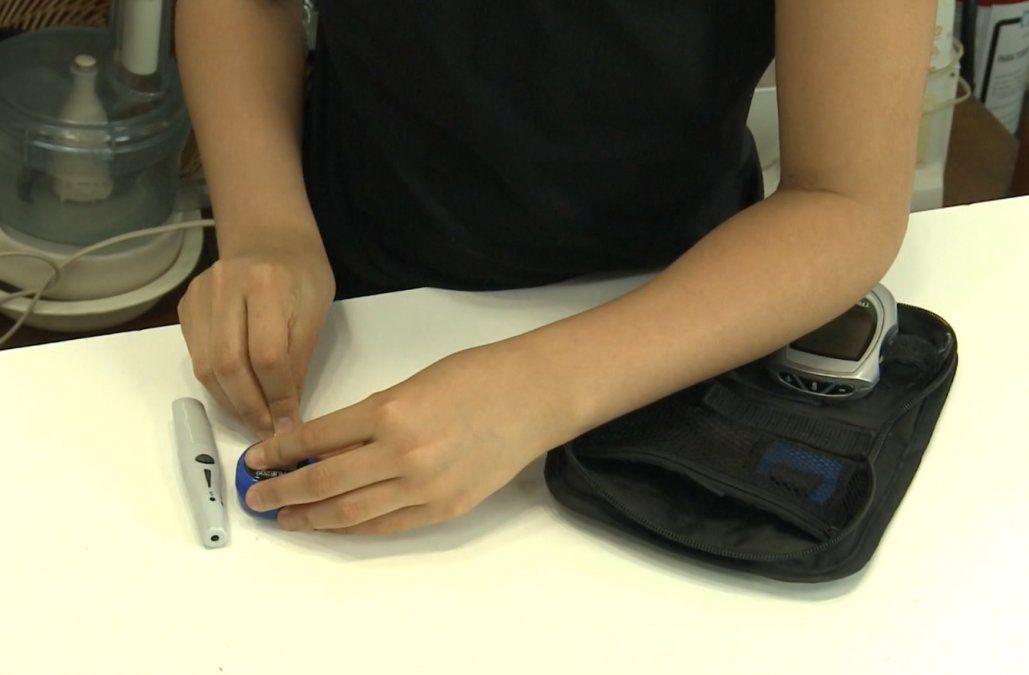 Fondo Nacional de Recursos financiará bombas de insulinas para menores de 15