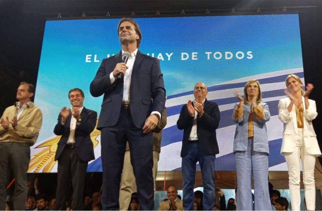 Avanza la conformación del Gabinete: Batllistas a Turismo y Cabildo a Vivienda