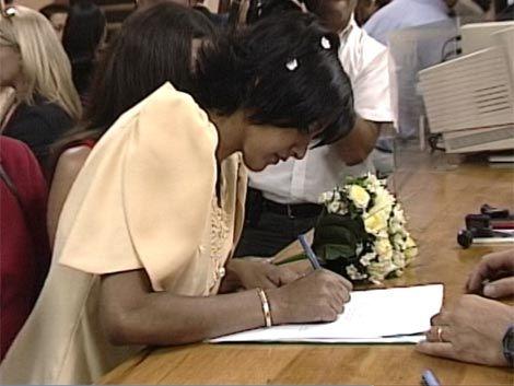MEC propone que se puedan realizar casamientos en alcaldías