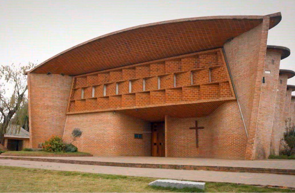 Iglesia de Dieste podría declararse patrimonio de la Humanidad
